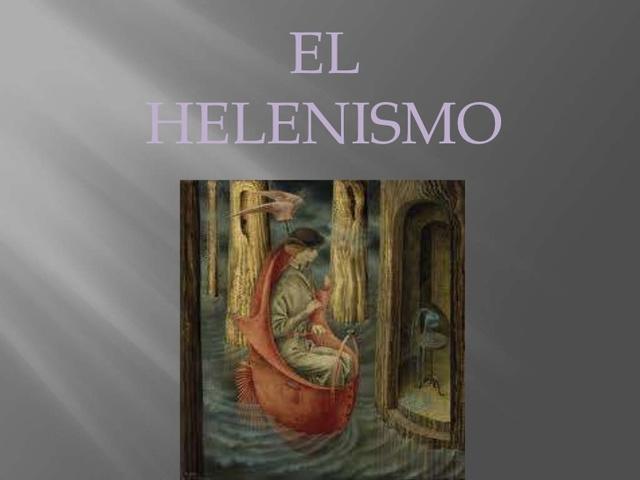 Helenismos