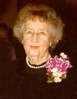 Fallece Virginia Henderson a los 99 años