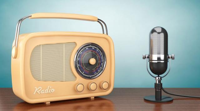 Radio Pública