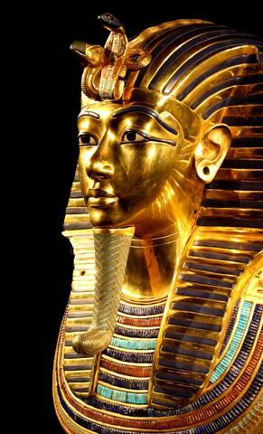 Escribanos - Egipto