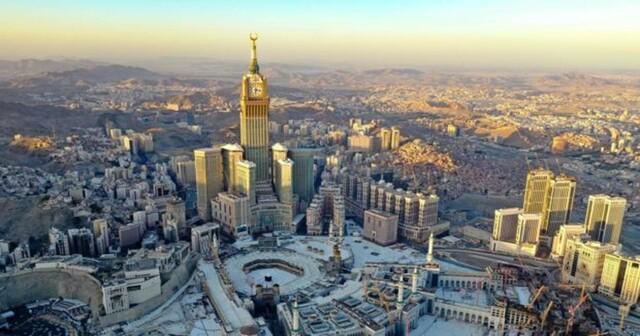 Se alza el Islam