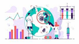 La epidemiología a través del tiempo timeline