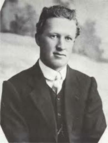 Clifford Allchin Gill