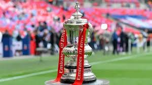 La FA Cup inglesa,