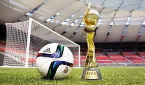 La Copa Mundial Femenina de Fútbol