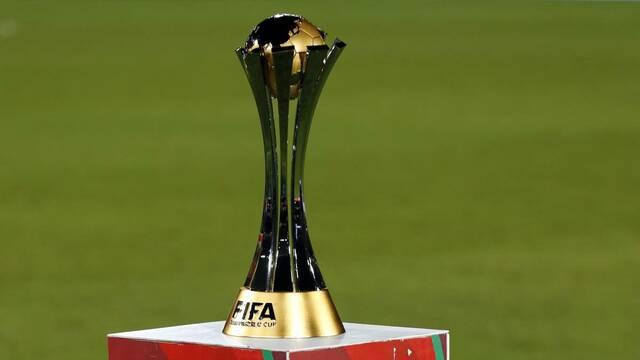 La Copa Mundial de Clubes de la FIFA