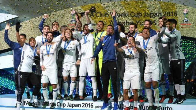 El Mundial de Clubes reemplazaría la Copa Intercontinental