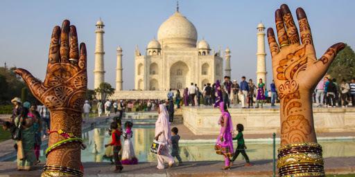 Sociedad en India