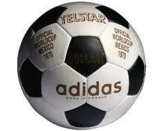 El balón de futbol