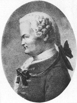 Johann H. Lambert
