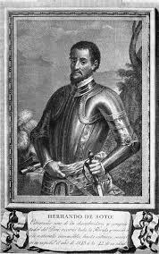 Cristóbal de Olid y Gil Gonzáles de Ávila