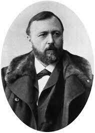 El psiquiatra alemán Richard von Krafft-Ebing