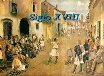 La Inclusión Educativa en el siglo XVIII