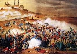Segunda Invasión Francesa