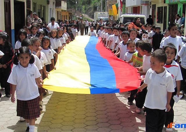 Revolución Educativa en Colombia