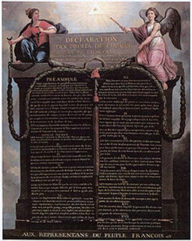 Declaration of Pilnitz