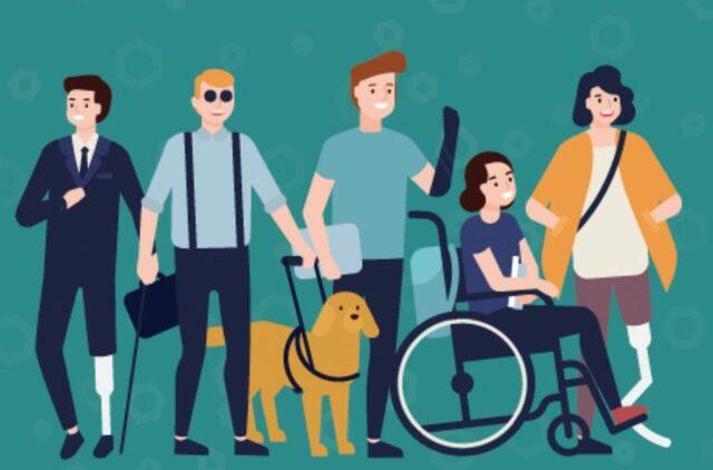 Ley General para la Inclusión