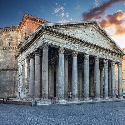 Early Roman History timeline