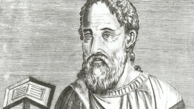 *Eusebius: 263 AD-339 AD