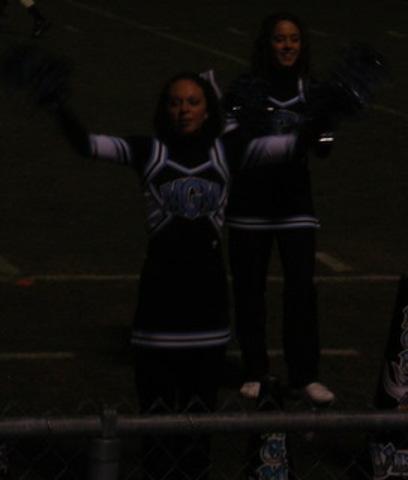 Made Mgm Cheerleader