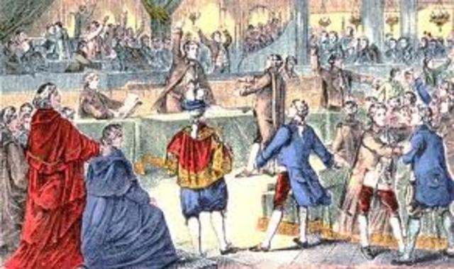 Civil Constitution of Clergy