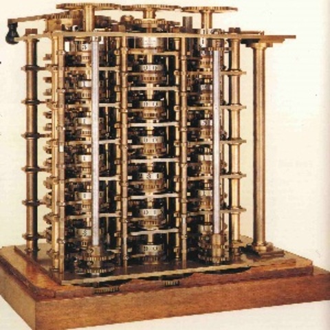 Analytical Engine: The Analytical Engine was invented by Charles Babbage