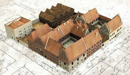 Założenie Akademii Krakowskiej