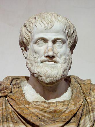 Nace Aristotle