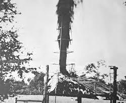 Revienta el Pozo Petrolero Zumaque I