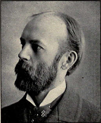 Nace Charles Cooley