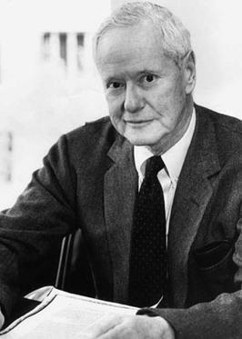 Nace Robert K. Merton