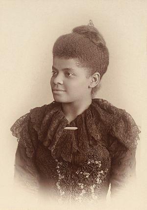 Nace Ida Wells-Barnett