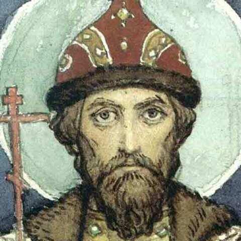 Διαδοχή του Andrey Bogolyubsky