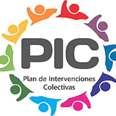 Intervenciones Colectivas  timeline
