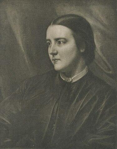 Sophia Jex-Blake
