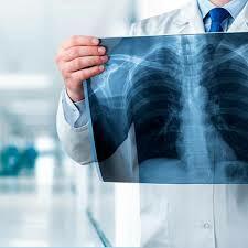 Los rayos X (evento 4)