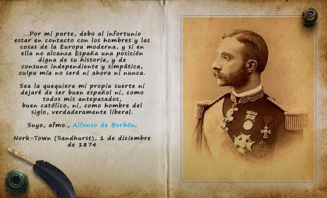 Manifiesto de Sandhurst.