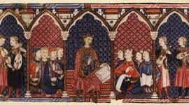 La literaura medieval timeline