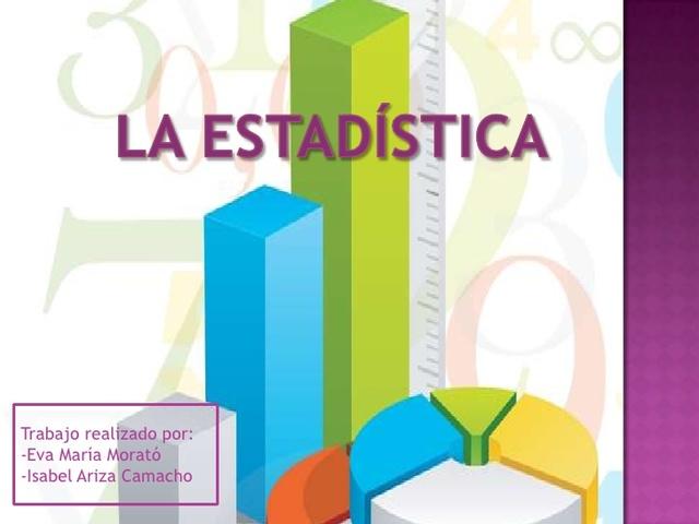 Nombramiento de la estadística