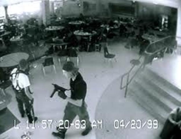 Columbine Tragedy