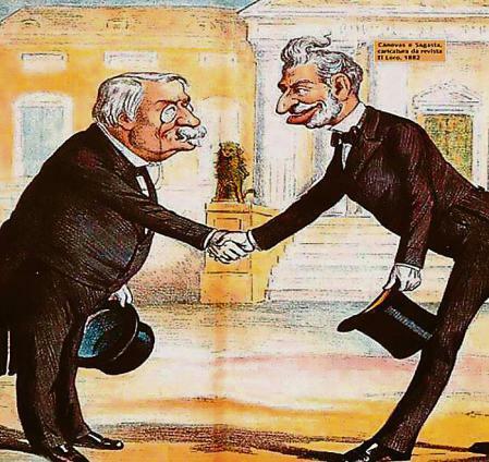 Pacto de El Pardo.