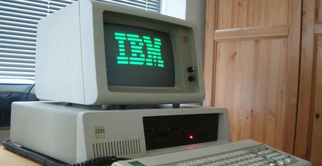 Tercera generación de la computadora (1964-1971)