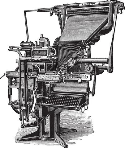 Linotipo