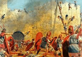 Tercera guerra civil de la república romana