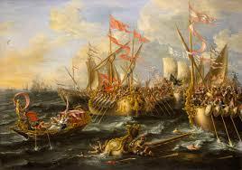 Cuarta guerra civil de la república romana