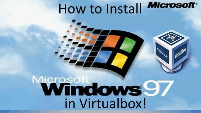 Windows 97