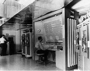 Projeto de computador mecânico