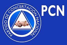 Partido de Concertación Nacional. (PCN)