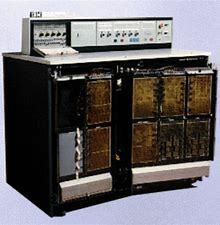Primeiro computador com transistor