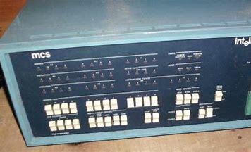 Primeiro Microcomputador pessoal